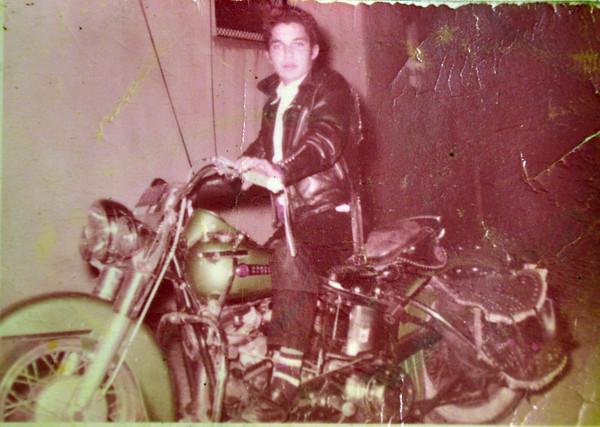 My Dad - 1950s