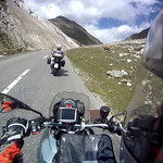Heading towards Livigno