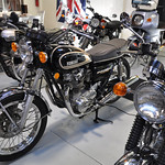 Yamaha XS 650 Billy Joel 20th Century Cycles