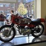 Royal Enfield Billy Joel 20th Century Cycles