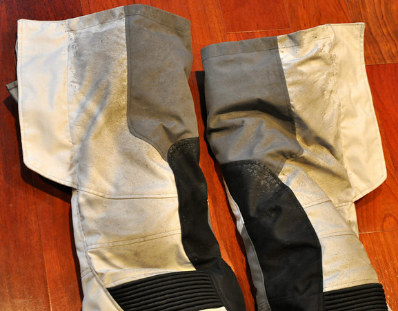 My Dirty REVIT Sand Pants
