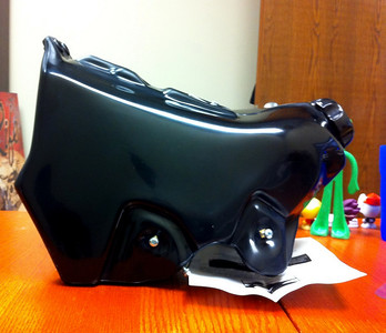 Clark 3.9 gallon fuel tank DRZ