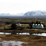 Thingvellir Iceland Fuzzygalore Girlie Motorcycle Blog