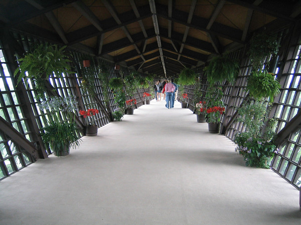 Interior view of the House on the Rock Infinity Room