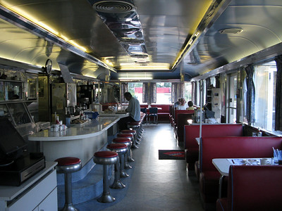 The West Taghkanic Diner Ancram NY
