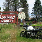 Roseland Ranch & BMW R1150GS
