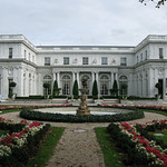 Rosecliff Mansion - Newport