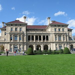 The Breakers - Vanderbilt Mansion Newport
