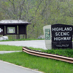 Welcome to the Highland Scenic Highway - Monongahela National Forest - West Virginia
