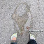 fivefingers west virginia heart