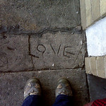 Love in the cement