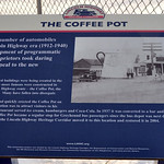 The Coffee Pot Sign