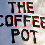 The Coffee Pot - Bedford, Pa