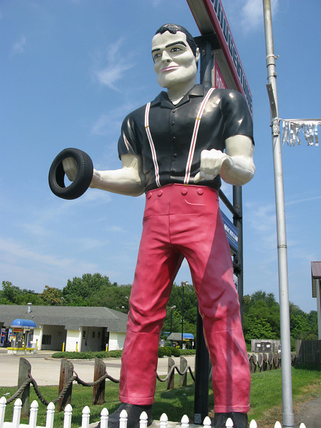 Muffler Man - Magnolia New Jersey - Royal Tire and Auto