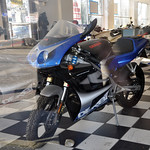 Derbi GPR 50 Motorcycle