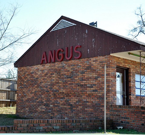 Angus Motel Washington Georgia