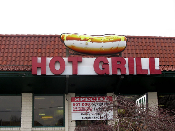 The Hot Grill Clifton NJ