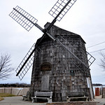 Sag Harbor Windmill Fuzzygalore Motorcycle Blog