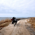 Kenny on the GS Long Island