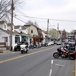 Port Jefferson Main St