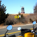 saponack Golf Course Windmill Fuzzygalore Girlie Motorcycle Blog