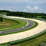 Barber Motorsports Park Alabama - Fuzzygalore Girlie Motorcycle Blog