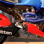 Britten V1000 Barber Fuzzygalore Motorcycle Blog