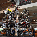 Barber Motorsports Museum Fuzzygalore Girlie Motorcycle Blog