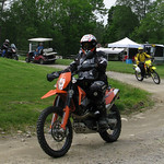 Berkshire Big Adventure Dualsport Fuzzygalore Girlie Motorcycle Blog