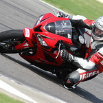 Kenny at Barber Motorsports Track Alabama