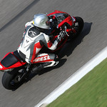 Kenny at Barber Motorsports Park Track Alabama