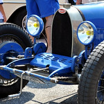 Port Jefferson Antique Car Hill Climb Event