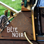Bete Noir - the Black Beast 1909 Alco-6