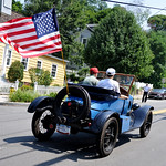 Port Jefferson Hill Climb