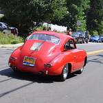 Porsche Port Jefferson Hill Climb