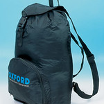 Oxford Handysack Foldup Helmet Backpack