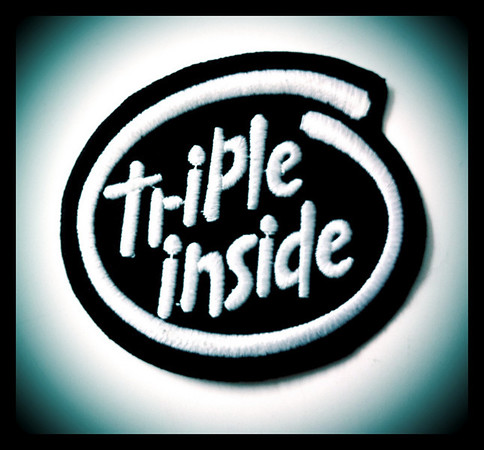 Triple Inside Patch