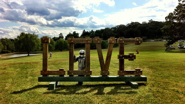 LOVE in Virginia