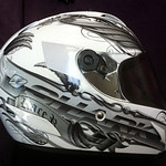 My Shark Race-R Sutra Helmet