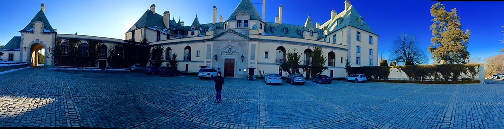 fuzzygalore at oheka castle
