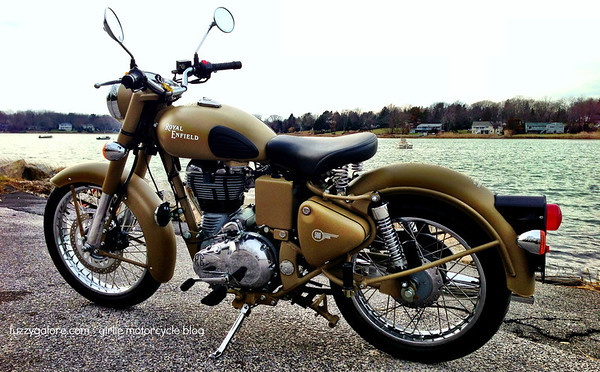 royal enfield desert storm edition classic 500