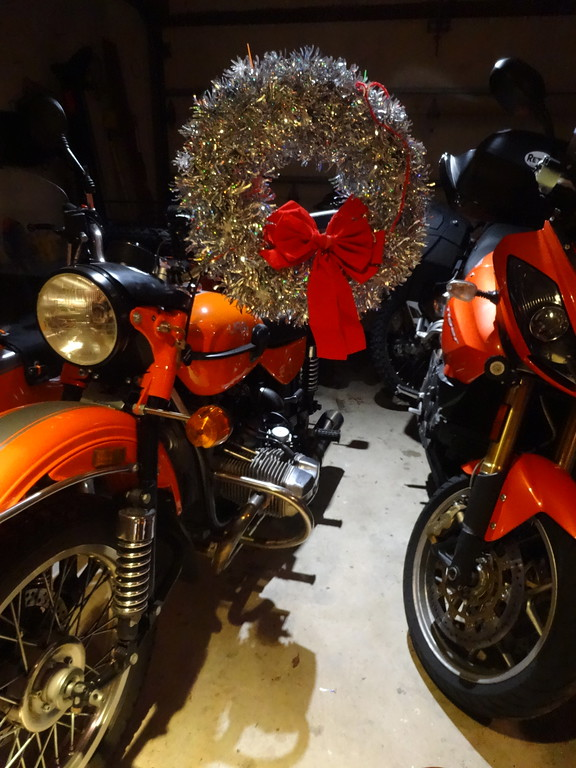 ural and its wreath