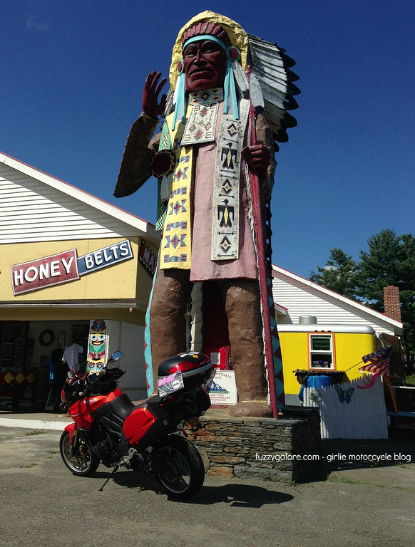 shelburne falls big indian gift shop