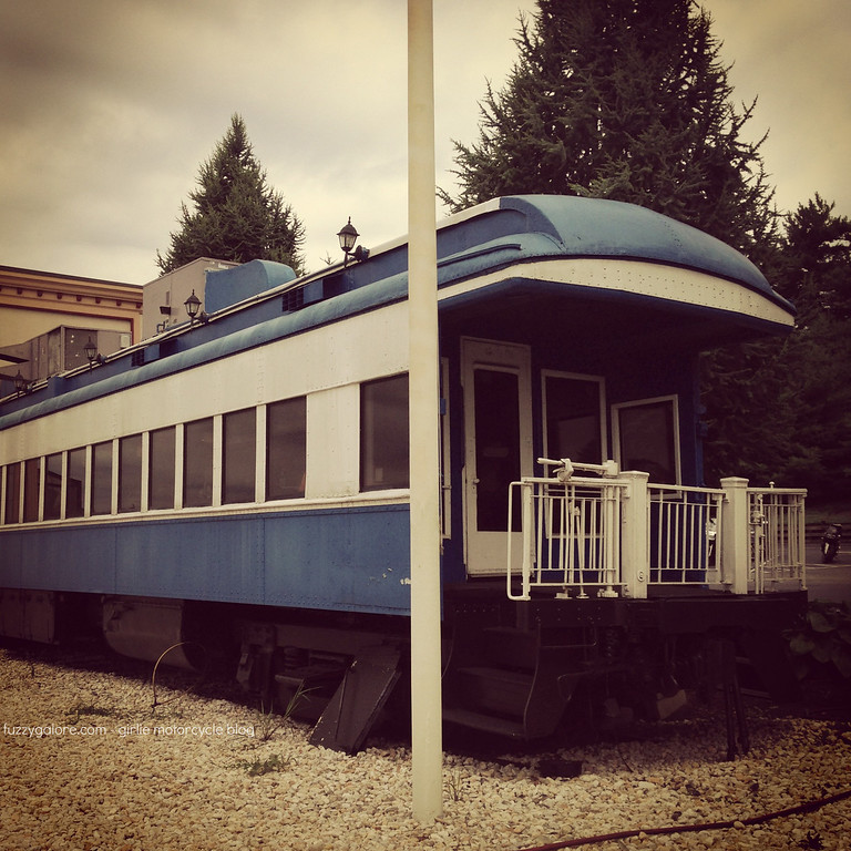 Clinton Station Diner - Clinton New Jersey