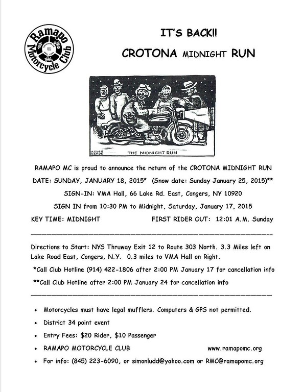 2015 crotona midnight run