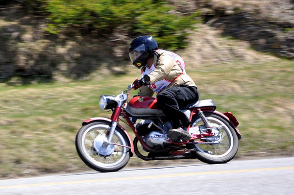 Bultaco in MotoGiro East