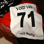 Void Rally Rider 71