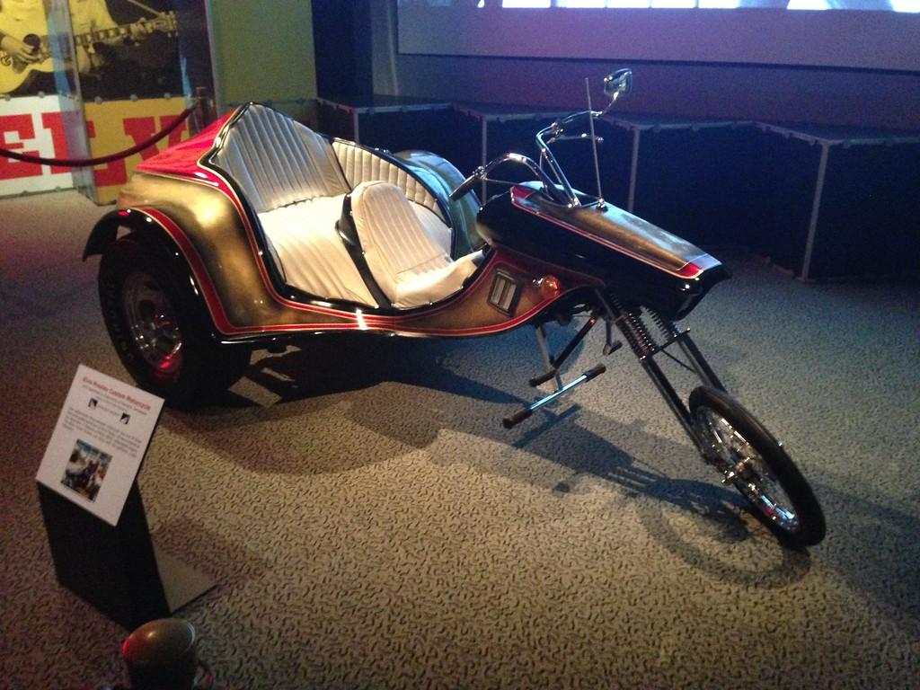 Elvis SuperTrike