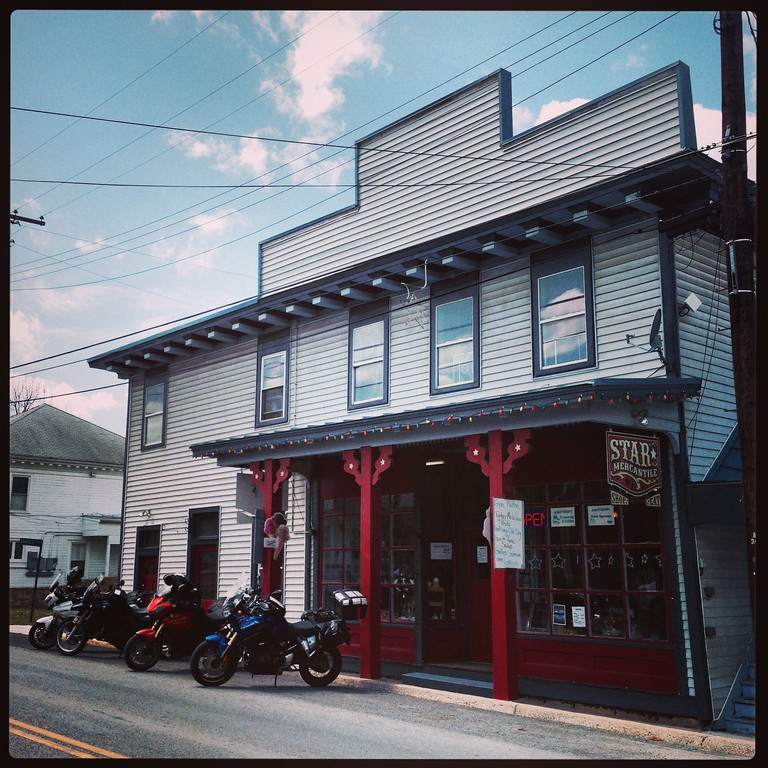 star mercantile in wardensville west virginia