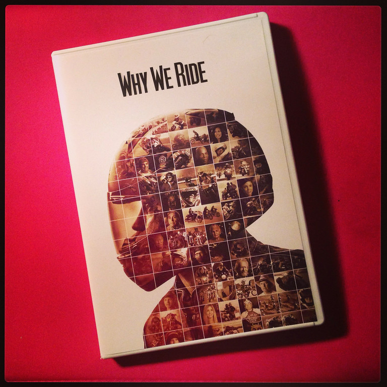Why We Ride Movie